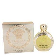 Versace Eros Eau De Toilette Spray By Versace  #good #smell #I #here #shop