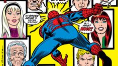 The Night Gwen Stacy Died – The Aftermath 45 Years Later