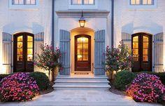 9 delightful mediterranean custom home castle custom homes images rh pinterest com
