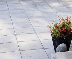 Handla betongplattor för utomhusbruk hos marmorfabriken.se Tile Floor, Entrance, Sidewalk, Flooring, Garden, Handmade, Crafts, Outdoor, Outdoors