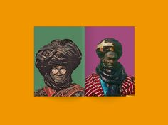 """Check out this @Behance project: """"Hausa People"""" https://www.behance.net/gallery/45128131/Hausa-People"""