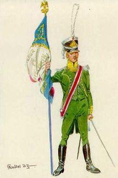 Legion Irlandaise (Napoleon's Irish Legion) 1803 - 1815