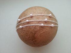 #60 of 100 - newborn pearl tieback