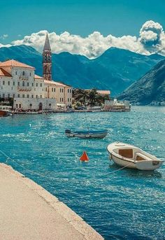 Kotor, Montenegro - Incredible Honeymoon Destinations You Haven't Thought Of - Photos