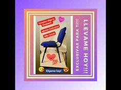 💗Atención Iglesias! y Templos 💗 Iglesias, Baseball Cards, Temples, School Furniture, Metal Furniture, Chairs, Mesas, Home