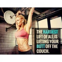 Motivational Quotes: 18 Fitness Quotes to Inspire You to Work Harder | Shape Magazine