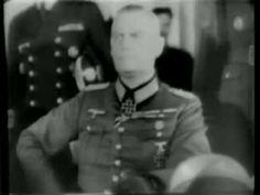 U-Boat Menace Ended; Germans Surrender; Tokyo Bombed 1945/5/17 - YouTube