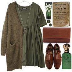 """Grasslands"" by ladyvalkyrie on Polyvore"