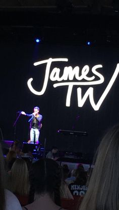 James TW Shawn Mendes World Tour 08/12/16 Pier Six Pavilion, Baltimore, MD James Tw, Shawn Mendes, Pavilion, Concerts, Baltimore, Singing, Tours, Sheds, Cabana