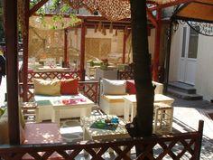Mykonos in Београд, Central Serbia Boba Smoothie, Outdoor Furniture Sets, Outdoor Decor, Belgrade, Mykonos, Places Ive Been, Trip Advisor, Restaurant, Menu