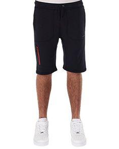 Bench Shorts  [Nero]