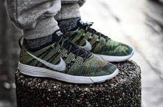 Nike Flyknit HTM #sneakers