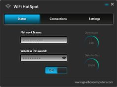 Wifi HotSpot: Freeware Software Download #wifi #hotspot,wireless #hotspot,virtual #wifi #router,free #pc #hotspot,download #wifi #hotspot #software,wireless,free #software,free #download,freeware http://sierra-leone.remmont.com/wifi-hotspot-freeware-software-download-wifi-hotspotwireless-hotspotvirtual-wifi-routerfree-pc-hotspotdownload-wifi-hotspot-softwarewirelessfree-softwarefree-downloadfreeware/  # FREE Wifi HotSpot Software Wifi HotSpot can easily turn your windows pc into a…
