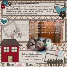 #8 - Wendy  Layout Artisan Competition Week 1 Layouts - Page 2