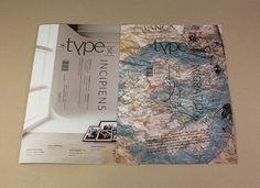 *type[sic] mag      Graphic Design Typography UI/UX