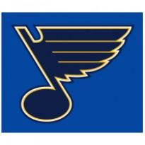 St Louis Blues Logo. Get this logo in Vector format from https://logovectors.net/st-louis-blues-3/