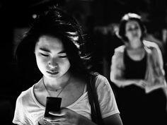Japanese Street Photography - Tatsuo Suzuki [Intervista!]