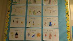 Teaching is Sweet: Nouns