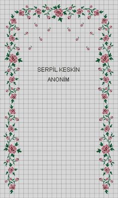 1 million+ Stunning Free Images to Use Anywhere Cross Stitch Rose, Cross Stitch Borders, Cross Stitch Baby, Cross Stitch Flowers, Cross Stitch Charts, Cross Stitch Designs, Cross Stitch Embroidery, Embroidery Patterns, Cross Stitch Patterns
