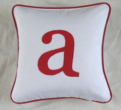 Super cute decorative pillow