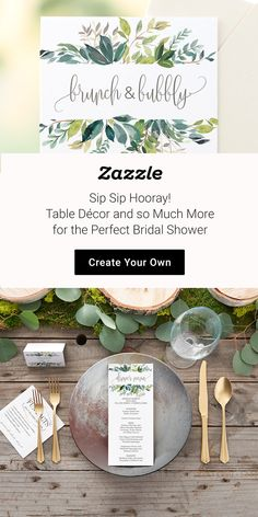 Party planning like a Zazzle is here to help customize the perfect wedding. Wedding Wishes, Wedding Bells, Fall Wedding, Rustic Wedding, Our Wedding, Dream Wedding, Wedding Trends, Wedding Cake, Wedding Ideas