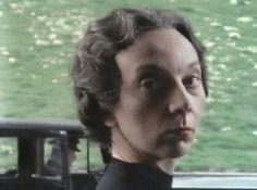 "Anna Massey as Mrs Danvers -  ""Rebecca"" (BBC TV 1979)"