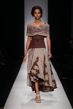 Traditional South African Dresses Designs Designers are using south