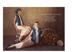Neverland Magazine » Beauty that lastsLay down here, with me... - Neverland Magazine