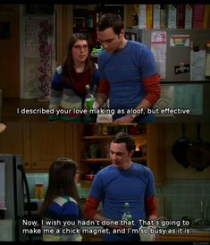 it is a problem Sheldon but you do get used to it.