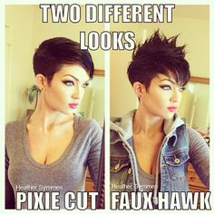 """Same day change up"" - @saschaswifey ; love! 