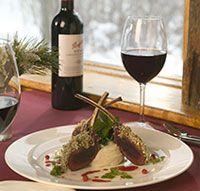 -Krabloonik restaurant Aspen