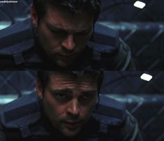 Pinterest needs more Karl Urban closeups, don't you think?