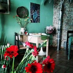 """Bed & Breakfast a Civita, Italia. """"The Fireplace"""" is a traditional house, decorated with attention to details that evoke the spirit of place and history owners. There are many areas of common use and all the comforts of a real home.  We offer conviviality, spirit of discovery, lov..."""