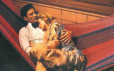Still of Kevin Kline and Meryl Streep in Sophie's Choice