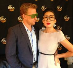 Kevin changed his icon to this in honor of Sandra until she leaves