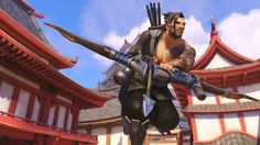 'Overwatch' hero spotlight: How to suck less with Hanzo Image: Blizzard Entertainment  By Adam Rosenberg2016-08-06 12:00:00 UTC  Each Overwatch hero is a special snowflake.  Different guns different abilities different movement speeds different quirks. Learning to excel with one hero doesnt mean youve mastered Overwatch.  Playing a hero the right way only gets you so far of course. Positioning team formation (on both sides) and overall skill level are still important; you can play a hero…