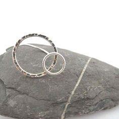 PUT A RING ON IT // Ring Sophia von #schmuck.unikart aus 925er Silber und von Hand gefertigt! #handmade Bracelets, Jewelry, Fashion, Ring, Silver, Schmuck, Moda, Jewlery, Jewerly