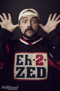 Kevin Smith, Photo by Austin Hargrave
