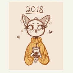 Happy new year everyone! Finally have my tablet back so I can work on art trades