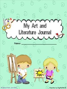 Art and Literature Journal