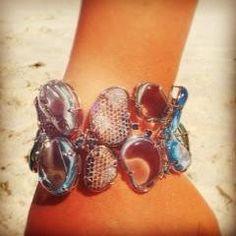 Madstone Mythology Collection Poseidon bracelet