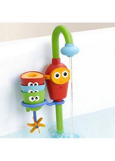 Wasserspielzeug - Dusche