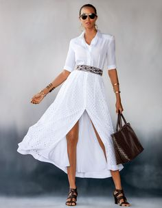 MADELEINE Dress – wonderfully feminine and airy.