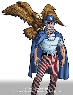 #CommanderJustice #TableTopRPG #SuperHero #Superhero2044 #ComicBooks #Gaming #Art #CollectibleCardGame #CheckerBPG