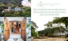 Royston Hall is a lovely Guest House located in Port Shepstone on the lower South Coast KZN that offer some truly amazing experiences! Take A Break, No Worries, Pride, Stress, Relax, Rooms, Number, Website, Amazing