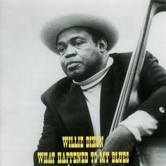 Willie Dixon - What Happened To My Blues | MilChapitas
