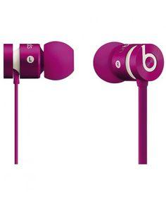 Beats By Dr.Dre UrBeats Purple - ToneMove - 99 € TTC - Casque audio by ToneMove