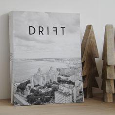 Drift Magazine volume 3