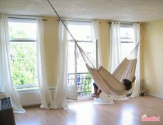 Ranchos Hammock Large ecru : The Hammock and Hanging Chair Specialist, Marañon World of Hammocks http://www.maranonhammocks.ie/hammocks