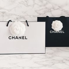 happy birthday to me <3 @saansh  chanel presents